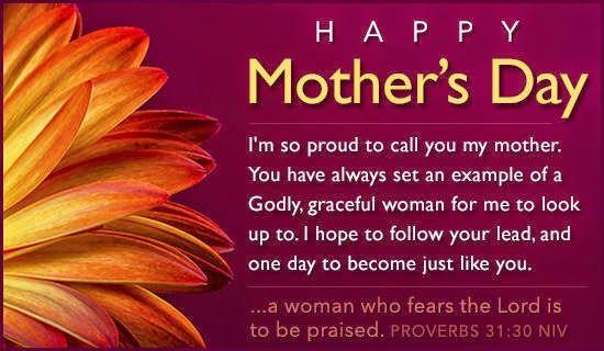 I miss you sooooo much today my beautiful Mama!!!!!!!!!