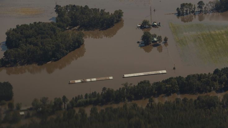 When Hurricane Matthew hit North Carolina last month, it flooded more than a dozen manure lagoons at hog farms. Environmentalists say it shows that these farms are too risky for the state.