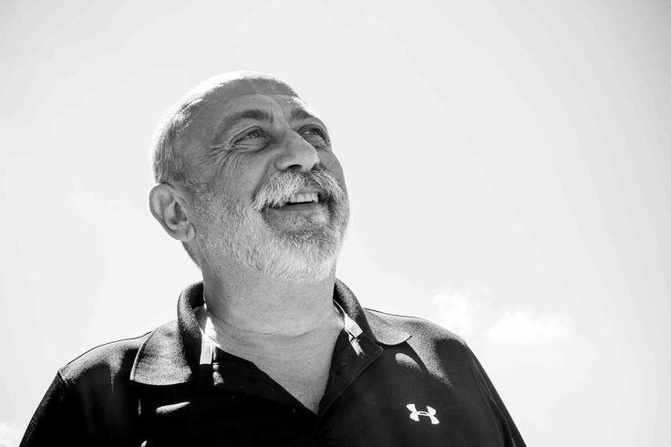 """Juan Antonio Pellicer: """"La cocina no es mi trabajo, es mi hobby"""""""