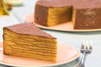 Baumkuchen (Rezept mit Bild) von MeiLing | Chefkoch.de
