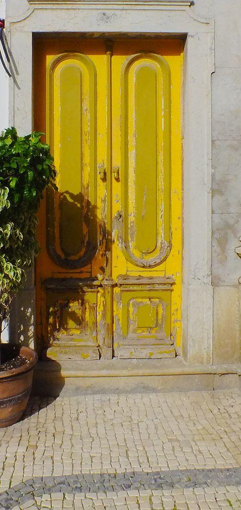 DOORS/////Algarve | por acdprt