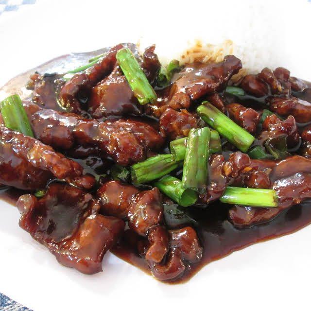 Mongolian Beef Recipe Beef Recipes Mongolian Beef Food Recipes