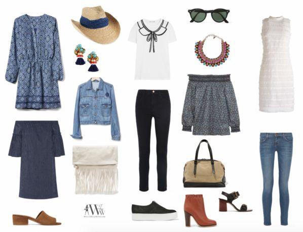 What to Wear SXSW
