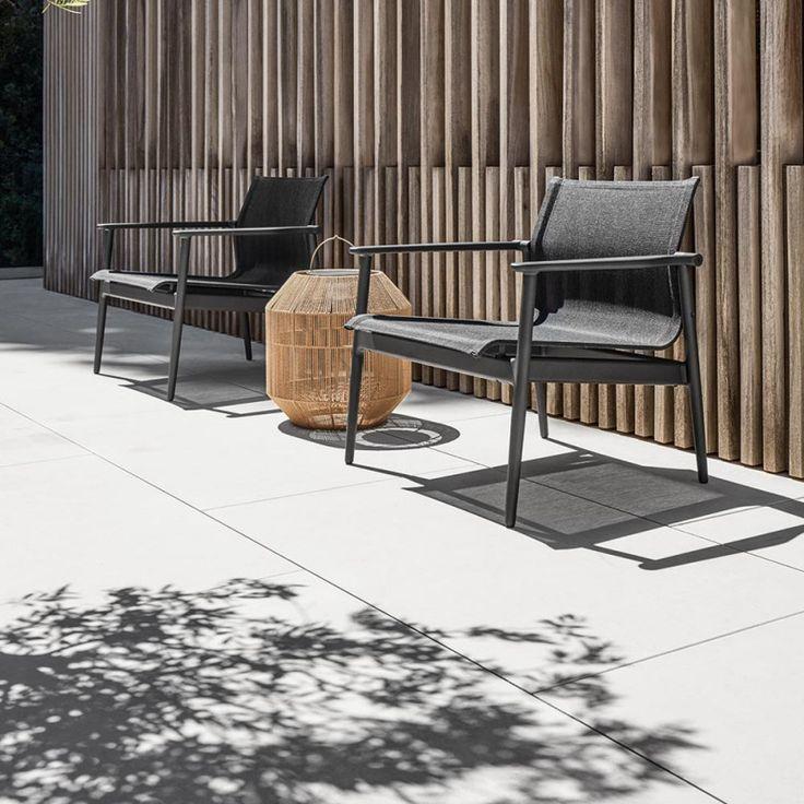 Die besten 25+ Gartenmöbel lounge set Ideen auf Pinterest - gartenmobel alu holz