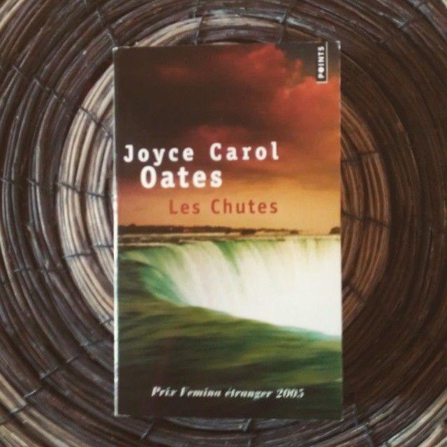 Le Dragon Galactique: Les Chutes, Joyce Carol Oates