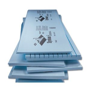 rigid foam insulation boards