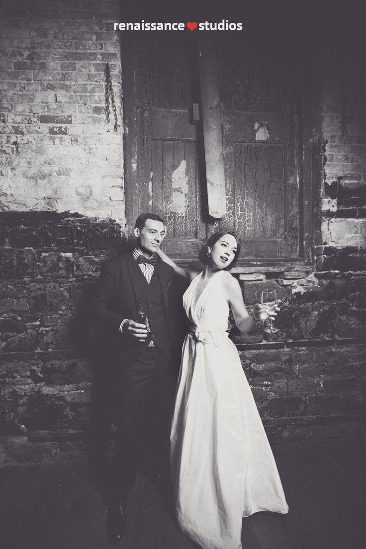 Dreamy vintage wedding! Renaissance Studios Photography, Toronto Ontario Wedding Photographers