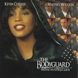 El Guardaespaldas y Whitney Houston: Film, Music, Books, Whitney Houston, Kevin Costner, Always Love You, Favorite Movies, Ripped Whitney, Bodyguard