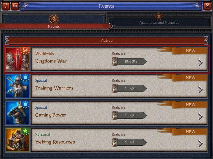 Βασίλεια War - πώς να παίξετε Βίκινγκ: ο πόλεμος των Clans Οδηγός περιήγησης