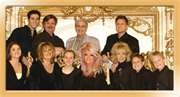 Paul and Jan Crouch + Family - Founders of TBN.