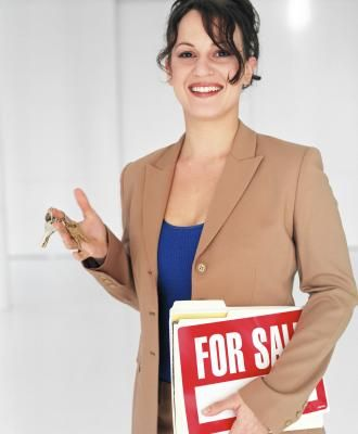 How to Get Real Estate Leads by Door Knocking
