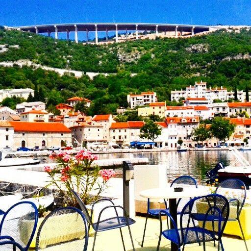 Bakar, Croatia.