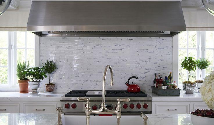 Image Result For Kitchen Sink Backsplash