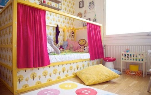 les 10 meilleures images du tableau lit pour yanis sur pinterest chambre enfant deco chambre. Black Bedroom Furniture Sets. Home Design Ideas