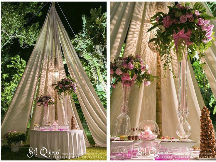 Si Quiero Wedding Planners Weddings Marbella Comp2