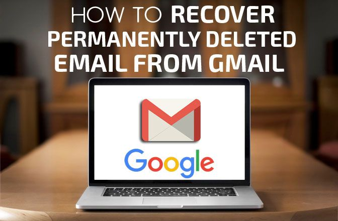 how to find emails deleted from trash gmail