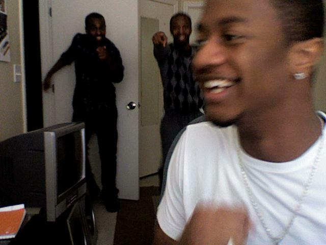 Justin Bieber-Baby (Dormtainment Edition) by Dormtainment. Dormtainment performing Justin bieber's baby song