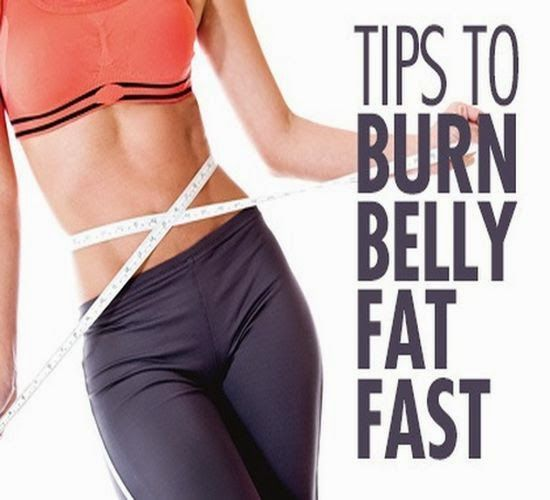 Tips To Burn Belly Fat Fast