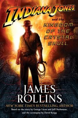 Daring adventurer-archaeologist Indiana Jones returns in an all new, action-packed saga, in the novelization of the fourth, long-anticipated Indiana Jones movie.