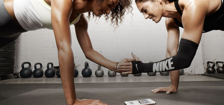 100 downloadable Balance and Strength Workouts for iPhone and Android. Learn from Nike Masters with this Fitness app