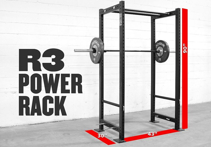 Rogue r power rack wantttt crossfit pinterest