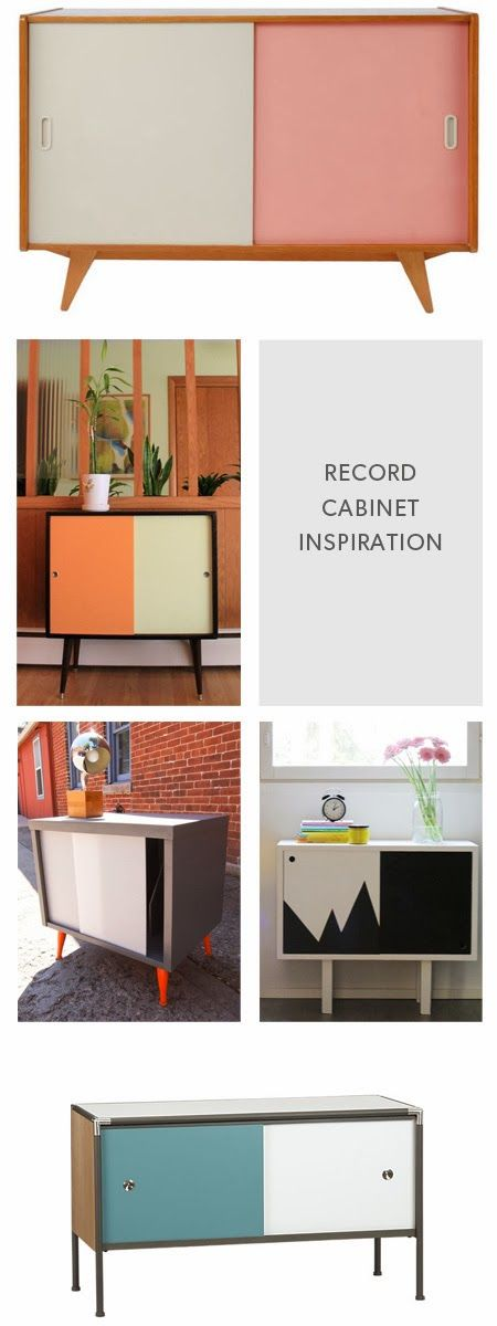 Cabinets Diy, Cleanses, Diy Retro Furniture, Cabinets Redo, Cabinets ...