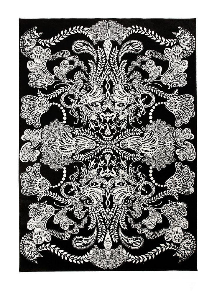 1000+ ideas about Teppich Schwarz on Pinterest  Teppich