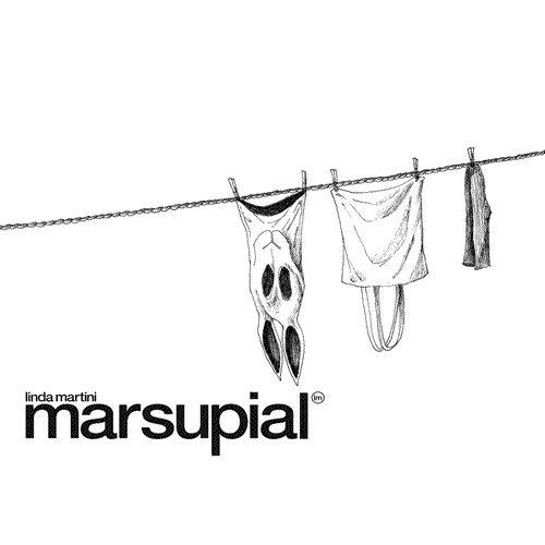 Marsupial – Linda Martini