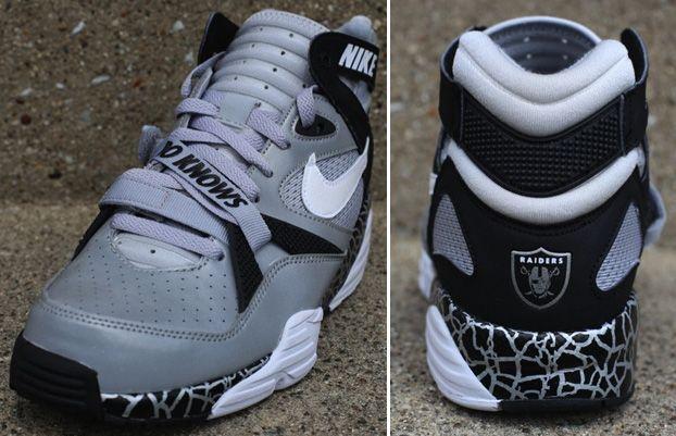 Nike Air Trainer Max 91 BO JACKSON Release Date Nears ...
