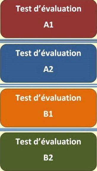 TICs en FLE: Evaluez votre niveau en français : tests multimédias (A-1 à B-2) | DELF, DALF, etc | Scoop.it