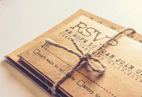 Wedding Invitations Samples: Best 25+ Vintage Wedding Invitations Ideas On Pinterest