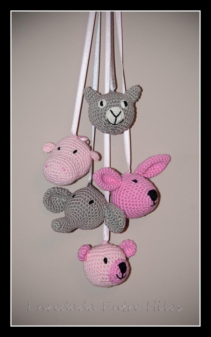 Baby toys.
