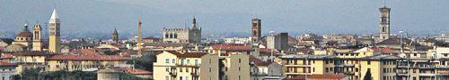 4 Novembre 2015 - Dopo l'intensa giornata di ieri a Bologna,ci spostiamo oggi a Prato per presentarvi il nostro studio che tratta l'interferenza prodotta da correnti alternate sulle linee ferroviarie ad alta velocità.