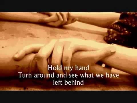 Maher Zain - Hold my hand (lyrics)