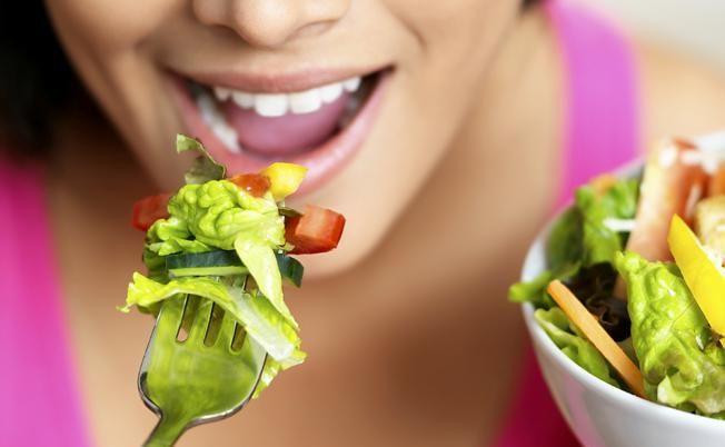 диета для плоского живота