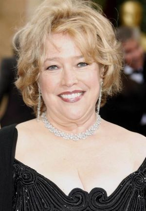 """Kathy Bates, lovely and scary character actress from """"Misery,"""" """"Fried Green Tomatoes"""" and """"American Horror Story: Coven"""""""