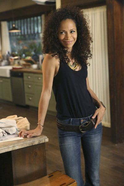 lena the fosters - Google Search