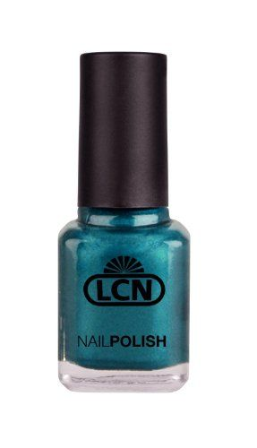 LCN Nail Polish Blue Laguna 16ml -- Click on the image for additional details.