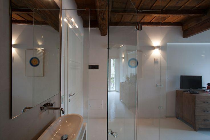Standard Room Bradamente @ Villa Horti della Fasanara, Ferrara, Italy
