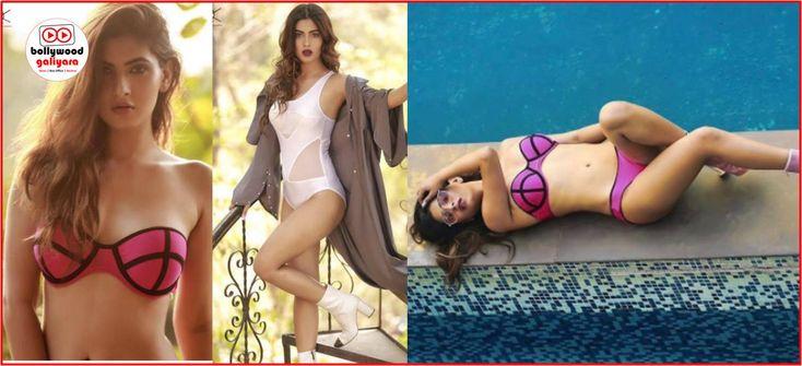 Bikini photo of Ragini MMS 2 actress getting viral on Social Media
