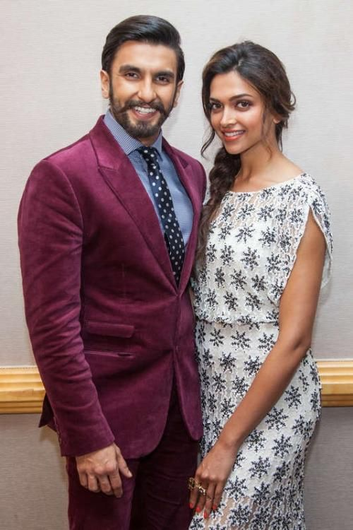 Exclusive! Ranveer will tag along with me (to Hollywood): Deepika Padukone   PINKVILLA