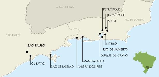 Sobe para 27 o número de mortos após temporal em Petrópolis | Subiu para 27 o número de vítimas fatais após deslizamentos de terra causada pelo temporal que atingiu o Estado do Rio de Janeiro entre domingo (17) e segunda-feira (18), segundo informações divulgadas pelo Corpo de Bombeiros nesta terça (19). http://mmanchete.blogspot.com.br/2013/03/sobe-para-27-o-numero-de-mortos-apos.html#.UUjmjBw3uHg