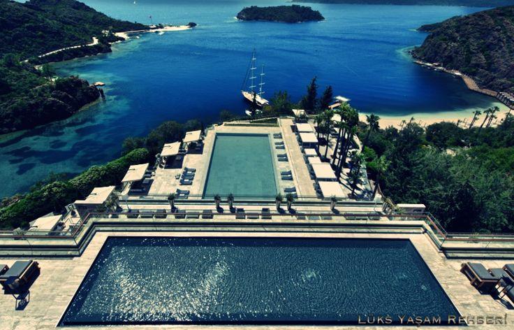 Türkiye'nin En Lüks ve En Pahalı 3 Spa Oteli | Lüks Yaşam Rehberi