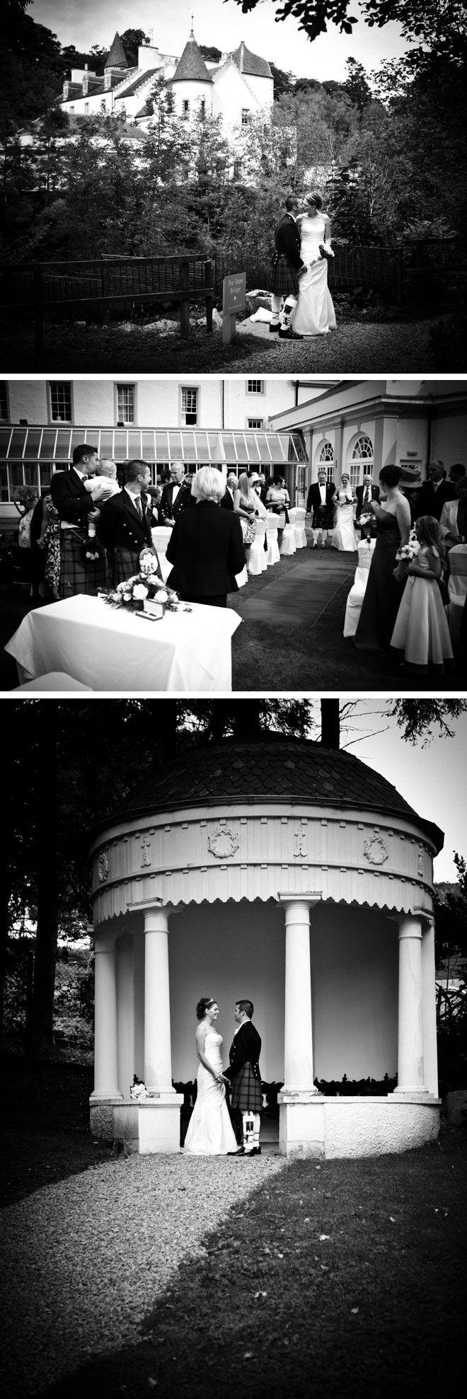 wedding venues in londonderry%0A Barony Castle wedding venue in Scotland   Visit www weddingvenues co