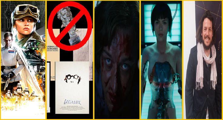 [Top 10] Críticas, entradas y trailers más vistos de Cine a la Carbonara en 2016. #Cine