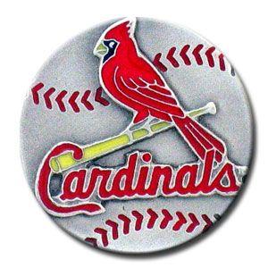 Cardinals Baseball :)