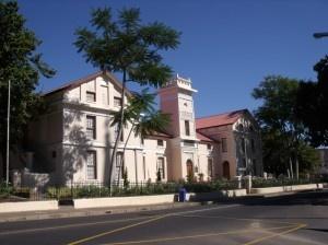 Gymnasium Primary school