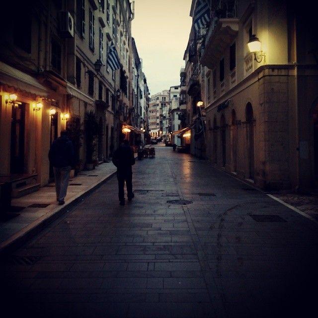 Κέρκυρα (Corfu)