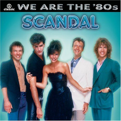 Warrior Scandal: 1000+ Images About Patty Smyth & Other 80's Warrior Women