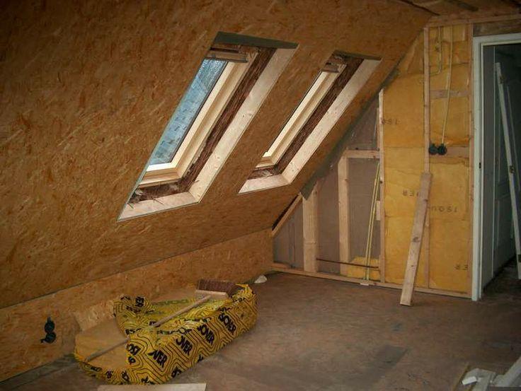 Meer dan 1000 afbeeldingen over zolder op pinterest kast zolderruimtes en opslag - Idee van zolderruimte ...